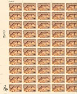 US 1437 - 8¢ San Juan Unused