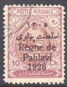 IRAN SCOTT 712