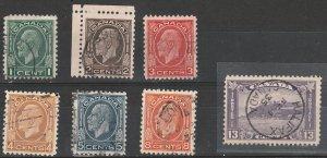 #195-201 Canada Used