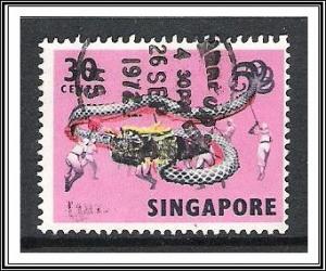 Singapore #92 Dances Used