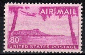US #C46  MNH CV $4.50  (X6995)