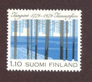 Finland  620   MNH