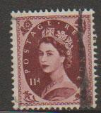 Great Britain SG 553 Used