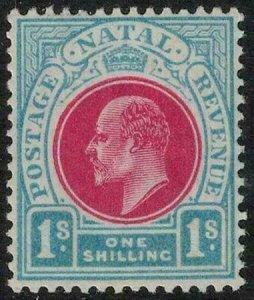 Natal 1904-1908 SC 106 MLH