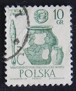 Poland, №13-(38-2R)
