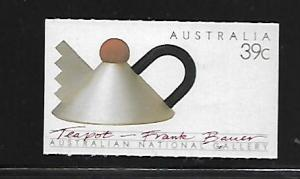 AUSTRALIA 1097 MNH WORKS IN CONTEMPORARY ARTS