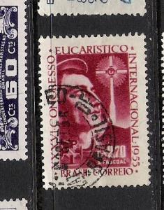 BRAZIL 826 VFU 182B B