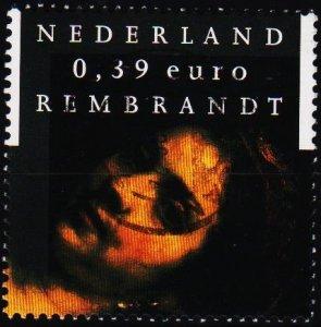 Netherlands. 2006? 39c Fine Used
