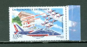 FRANCE 2008 ACROBATIC   #C70(3euros) .....MNH...$6.50
