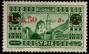 Syria Scott 265 MH* stamp