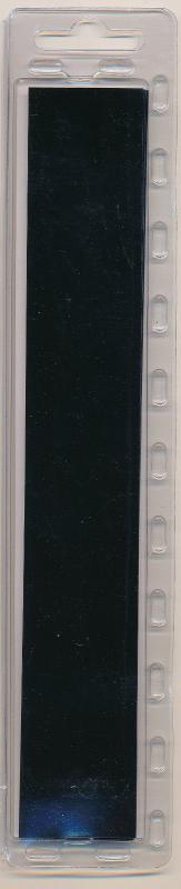 Prinz Scott Stamp Mount 28/215 BLACK Background Pack of 22