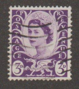 Wales 1 - Queen -