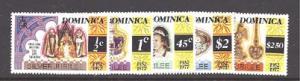 Dominica 521-5 (H)