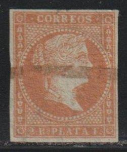 Cuba  SC 4 Used