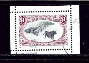 U.S. 3209h Used 1998 issue