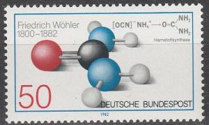 Germany #1379   MNH  (S9005)