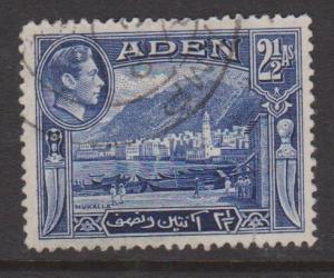 Aden Sc#21 Used