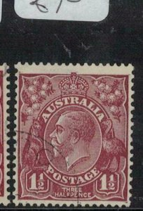 Australia SG 97 Item 3 VFU (1egt)