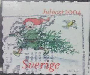 Sweden Scott # 2500b