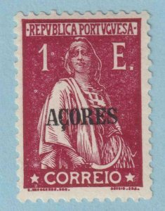 AZORES 313N  MINT HINGED OG * NO FAULTS EXTRA FINE !