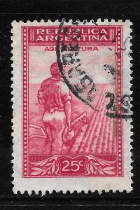 Argentina Used [3280]