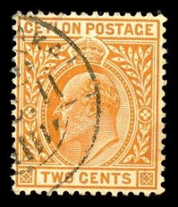 Ceylon 178a Used