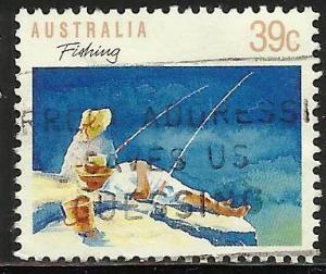 Australia 1989 Scott# 1109 Used