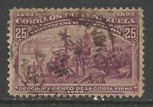 VENEZUELA 136 VFU  Z3375-5
