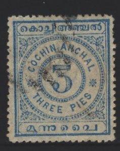 Cochin Sc#12 Used