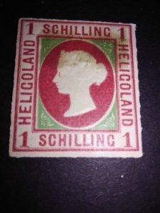 Heligoland Kings crossing 2