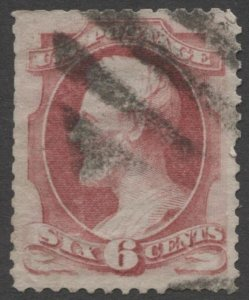 STAMP STATION PERTH US  #148 Used