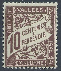 ANDORRA-FRENCH SCOTT J18