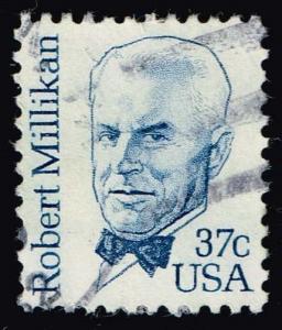 US #1866 Robert Millikan; Used (0.25)