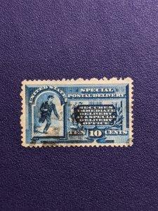 U.S. E1 XF, CV $190