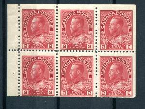 Canada #106a  sheet  Mint fine   - Lakeshore Philateics