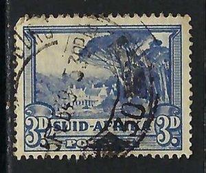 SOUTH AFRICA 57b VFU E369-4