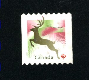 Canada #2239   -1 used  VF 2007 PD