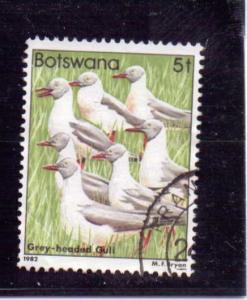 Botswana  Scott#  307  Used
