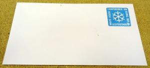U564, 8c U.S. Postage Envelope