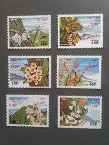 Laos 467-472 F-VF MNH (NGAI). Scott $ 4.50