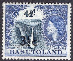 BASUTOLAND SCOTT 65A