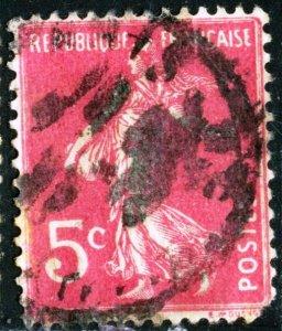 FRANCE #161 , USED - 1934 - FRAN233AFF8