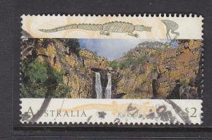 Australia 1314 Used Bin