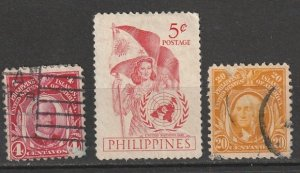 Philippines Used Lot