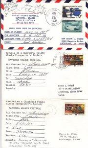 1975, Annual Walrus Festival, Savoonga, AK, Grp 8 (S18587)