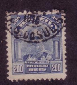 Brazil Sc.# 178 Used