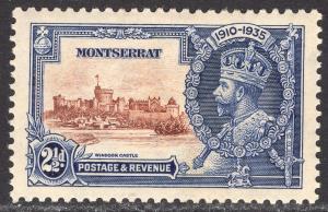 MONTSERRAT SCOTT 87