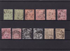 north german confederation 1869 ref r15763