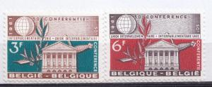 SET  STAMP EUROPE 1961  STAMP  MINTNH