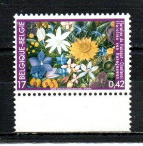 Belgium 1828 MNH